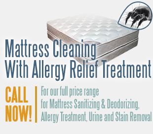 Mattress Cleaning Baltimore